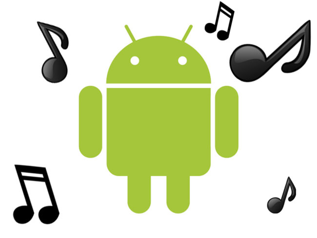 Best Android music apps - photo 1