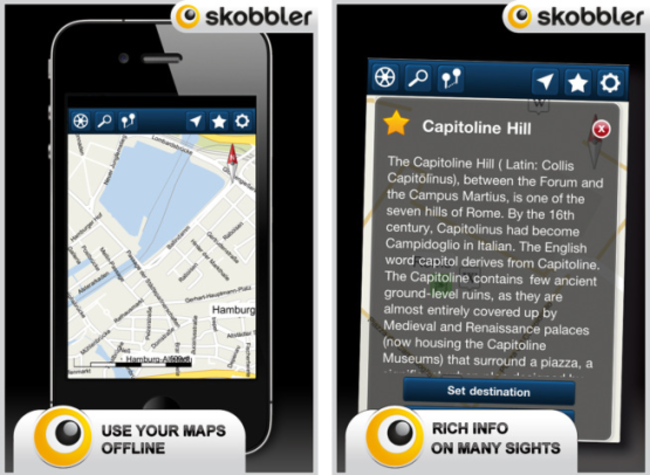 Best iPhone navigation apps - photo 8