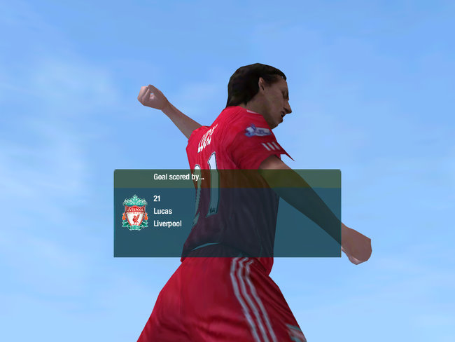 APP OF THE DAY: FIFA 12 review (iPad / iPhone / iPod touch) - photo 12