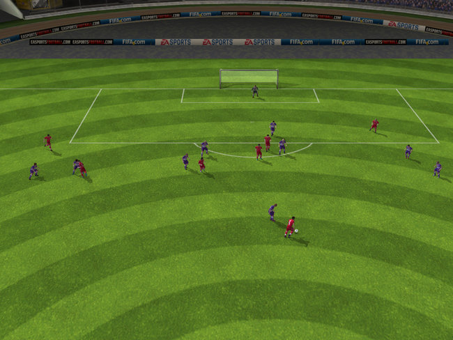 APP OF THE DAY: FIFA 12 review (iPad / iPhone / iPod touch) - photo 13