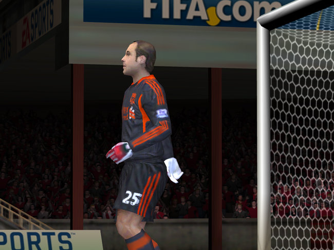 APP OF THE DAY: FIFA 12 review (iPad / iPhone / iPod touch) - photo 26