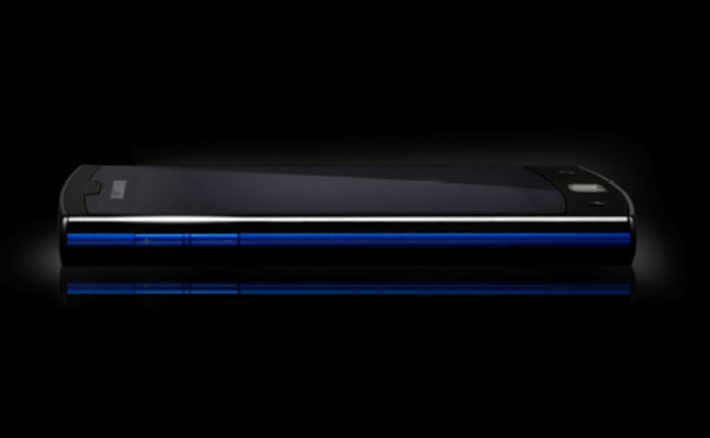 German designer Jil Sander launches Windows Phone 7.5 smartphone - photo 1