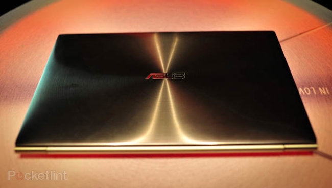 Asus Zenbook UX21 and UX31 Ultrabook pictures and hands-on - photo 1