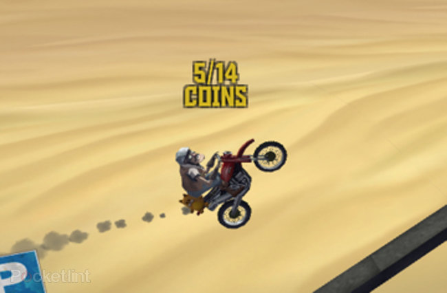 APP OF THE DAY: Bike Baron review (iPad / iPhone / iPod touch) - photo 1