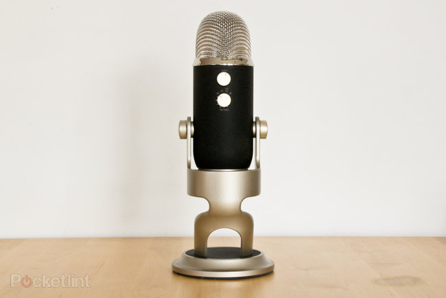 Blue Microphones Yeti Pro pictures and hands-on - photo 5