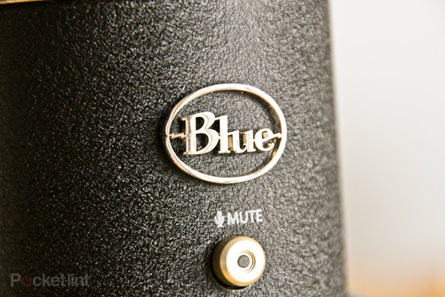 Blue Microphones Yeti Pro pictures and hands-on - photo 9