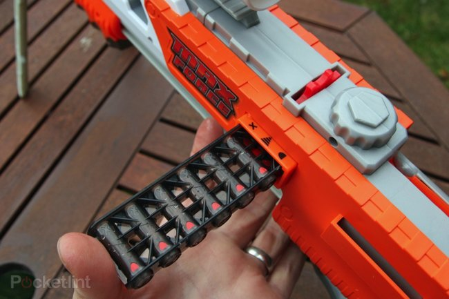 Max Force Shadow Hawk 100 pictures and hands-on   - photo 6