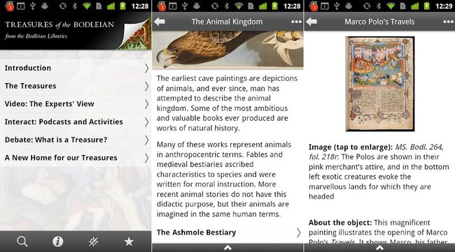 Best Android apps for learning and reference - photo 11