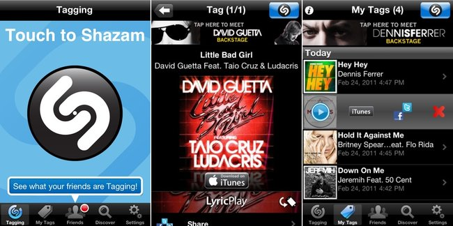 Best iPhone music apps - photo 7