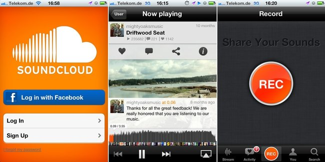 Best iPhone music apps - photo 8