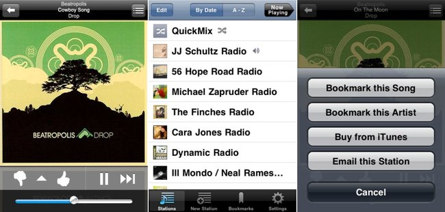 Best iPhone music apps - photo 9