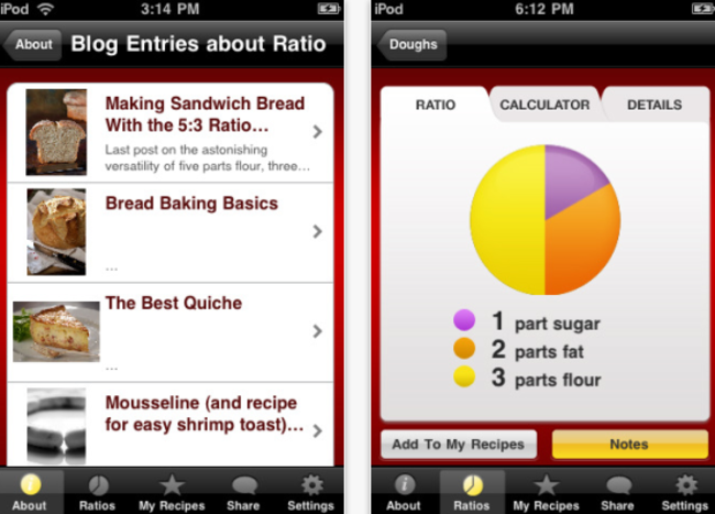 Best iPhone cooking apps - photo 6