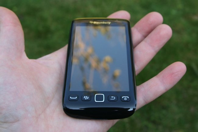 Best mobile phone 2011: 8th Pocket-lint Awards contenders - photo 3