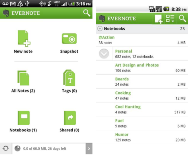 Best Android productivity apps - photo 1