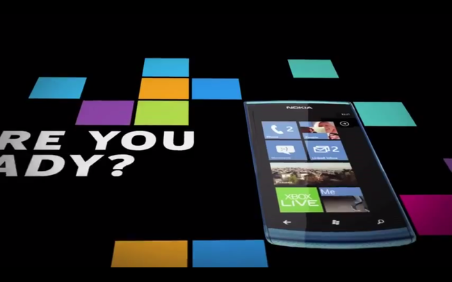 Nokia 900 turns up in developer video - photo 3