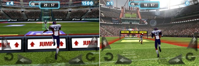 Best iPhone games: sports - photo 2