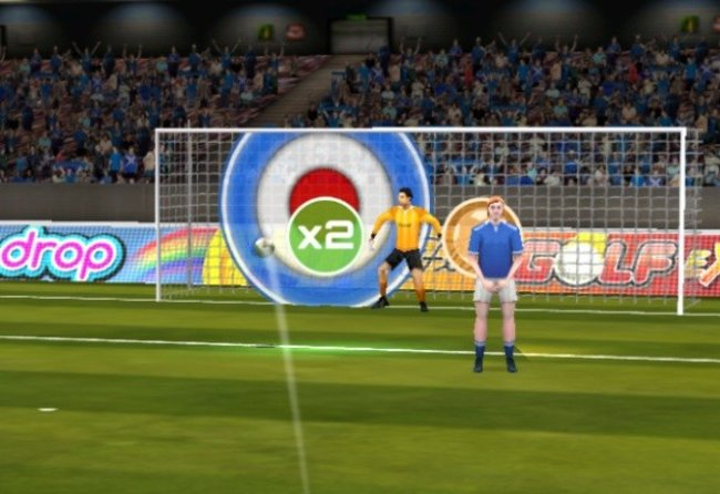 Best iPhone games: sports - photo 5