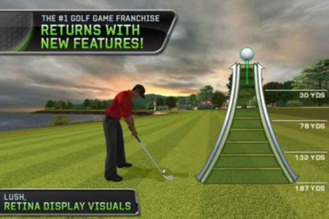 Best iPhone games: sports - photo 6