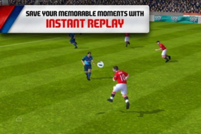 Best iPhone games: sports - photo 7