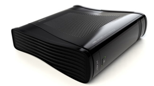 The next-gen Xbox 360 concept with KinectIN that you'll want Microsoft to make right now - photo 1