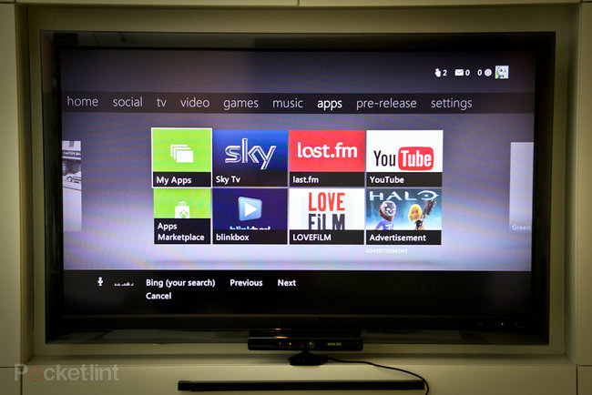 Xbox 360 Dashboard update pictures and hands-on - photo 14