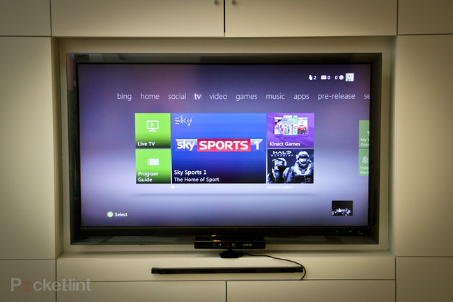 Xbox 360 Dashboard update pictures and hands-on - photo 3