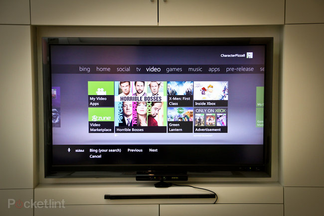 Xbox 360 Dashboard update pictures and hands-on - photo 6