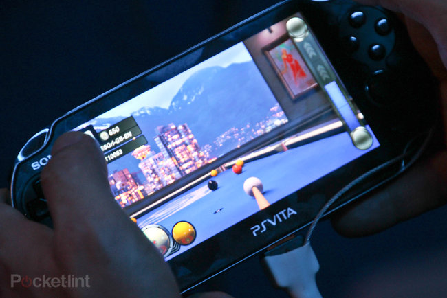 Hottest PlayStation Vita games for launch and beyond - photo 6