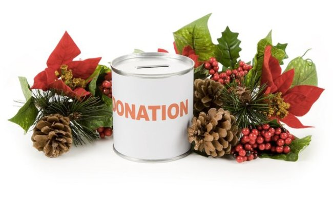 How to spend on charity this Christmas - photo 5