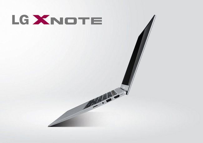 LG Xnote Z330 Ultrabook: The thinnest Ultrabook yet - photo 3