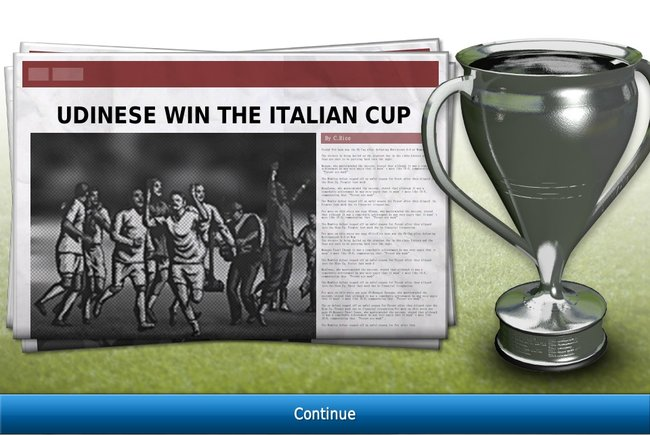 APP OF THE DAY: Football Manager Handheld 2012 review (iPad / iPhone / iPod touch / Android) - photo 2