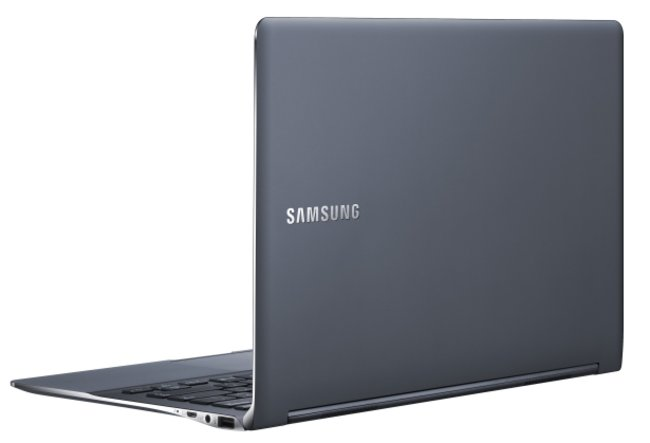 Samsung Series 9 900X3B now the thinnest laptop in the world (pictures) - photo 1