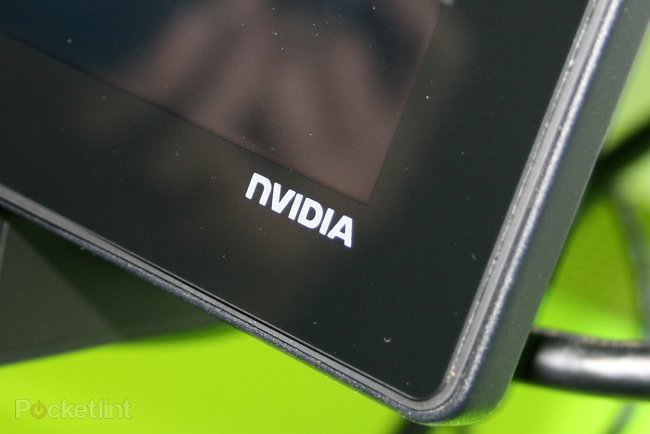 Windows 8 Nvidia Tegra 3 tablet demoed at CES (pictures) - photo 4