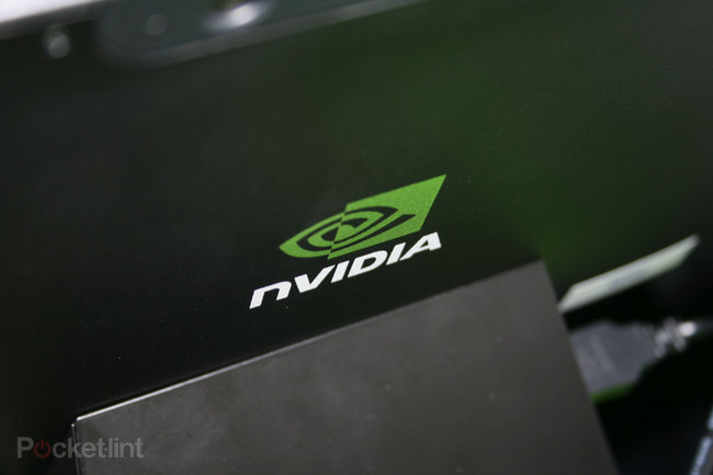 Windows 8 Nvidia Tegra 3 tablet demoed at CES (pictures) - photo 9