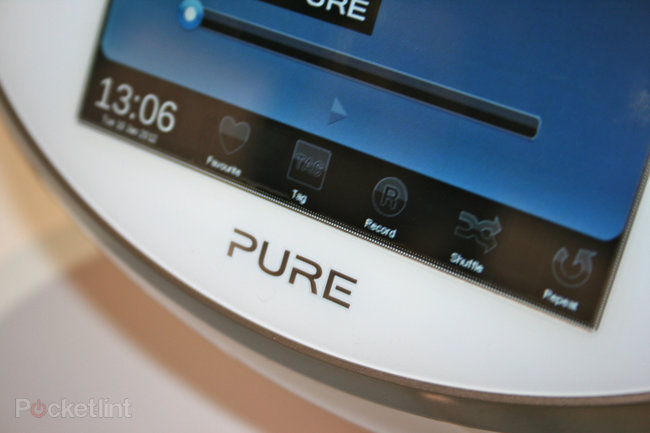 Pure Sensia 200D Connect pictures and hands-on - photo 2
