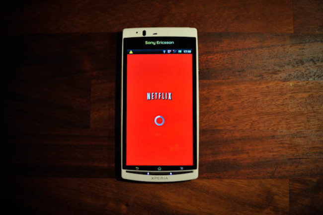 APP OF THE DAY: Netflix review - photo 1