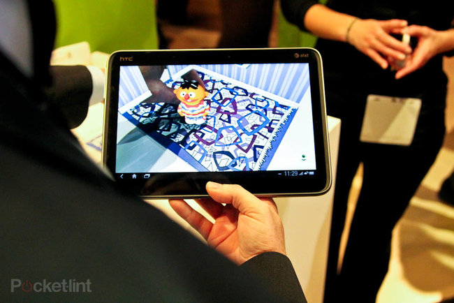 Sesame Street Bert and Ernie Augmented Reality toys takes play interactive - photo 2