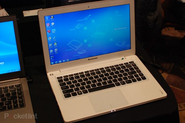 Lenovo IdeaPad U310 and U410 Ultrabooks pictures and hands-on - photo 11