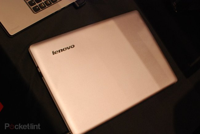 Lenovo IdeaPad U310 and U410 Ultrabooks pictures and hands-on - photo 15