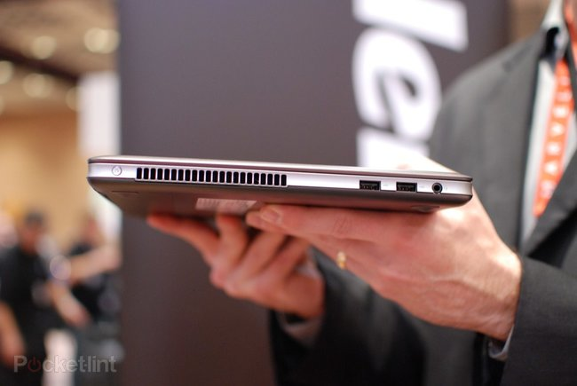 Lenovo IdeaPad U310 and U410 Ultrabooks pictures and hands-on - photo 8
