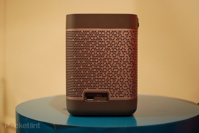 Bang and Olufsen Beolit 12 pictures and hands-on - photo 3