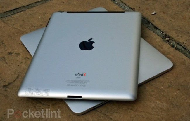 iPad 3 / iPad HD rumours, features, pictures and possible specs - photo 1