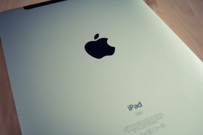 iPad 3 / iPad HD rumours, features, pictures and possible specs - photo 3