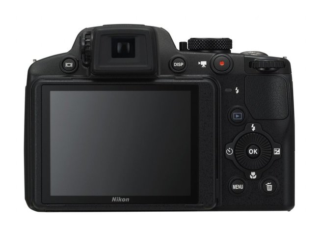 Nikon Coolpix P510 boasts 42x optical zoom, becomes nosy parker's new best friend - photo 2