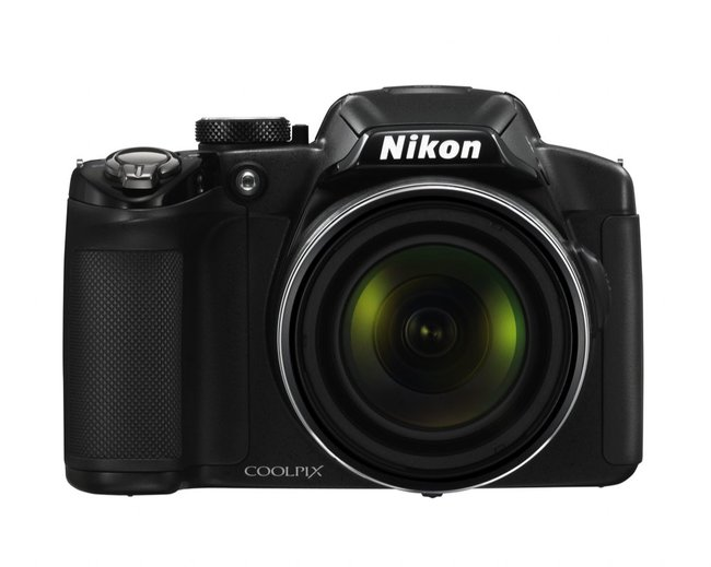 Nikon Coolpix P510 boasts 42x optical zoom, becomes nosy parker's new best friend - photo 3