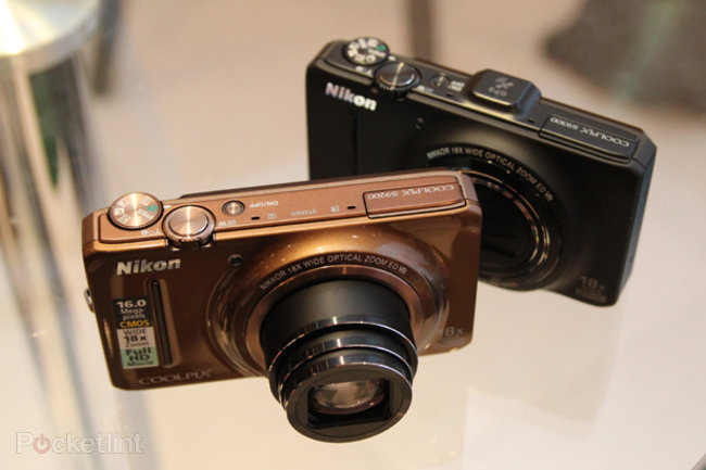Nikon Coolpix S6300, S9200, S9300 pictures and hands-on  - photo 1
