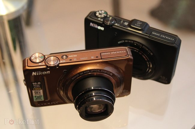 Nikon Coolpix S6300, S9200, S9300 pictures and hands-on  - photo 11