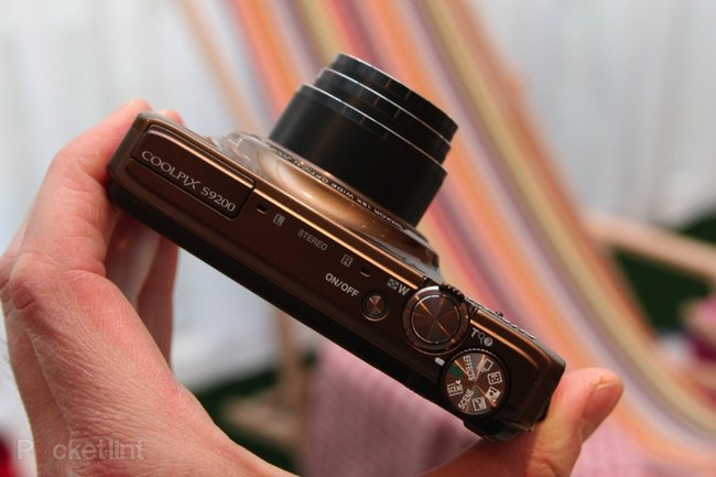 Nikon Coolpix S6300, S9200, S9300 pictures and hands-on  - photo 13