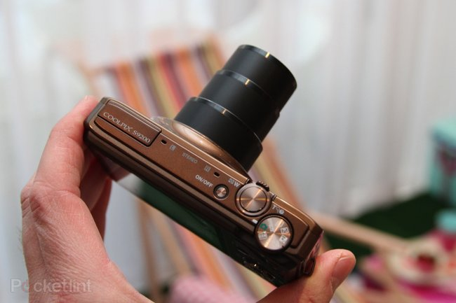 Nikon Coolpix S6300, S9200, S9300 pictures and hands-on  - photo 14