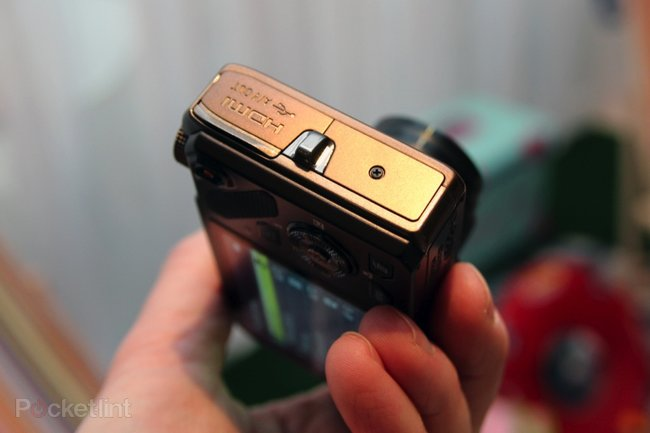 Nikon Coolpix S6300, S9200, S9300 pictures and hands-on  - photo 19